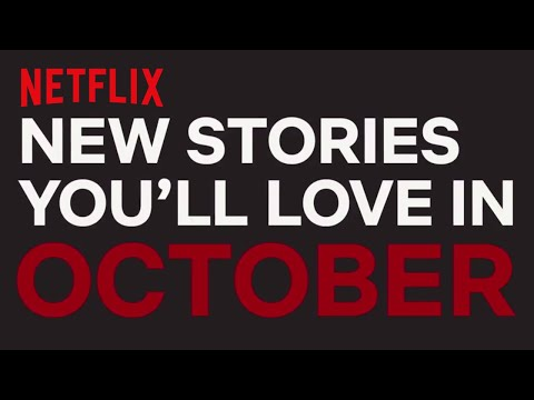 New to Netflix US  October 2017  Netflix