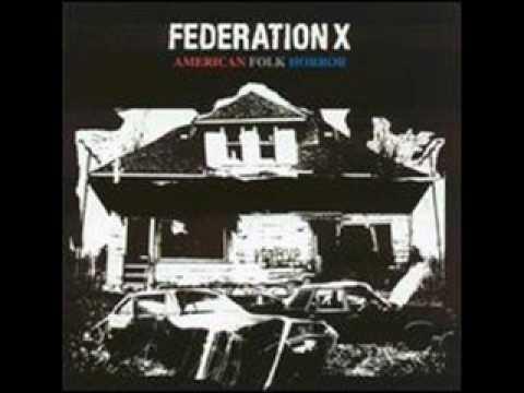 Federation X- Charlie Jackie Freedom Pride