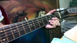 Đôi giày vải (guitar) - Nguyễn Hải Phong