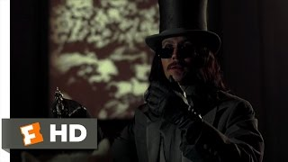 Bram Stoker's Dracula (3/8) Movie CLIP - Oceans Of Time To Find You (1992) HD