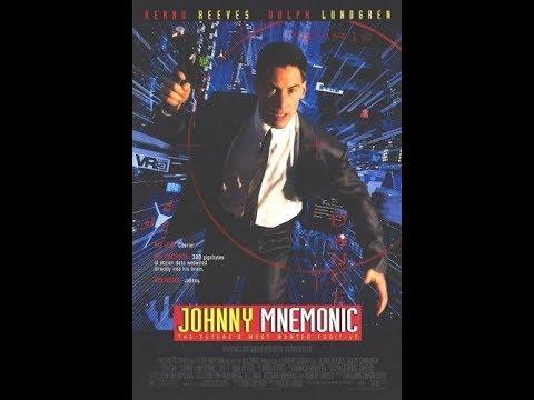 Фильм: Джонни Мнемоник (1995) Перевод: Профессиональный (многоголосый закадровый)