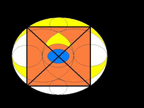 GREAT PYRAMIDE genesis pattern SACRED GEOMETRY & ANCIENT WISDOM