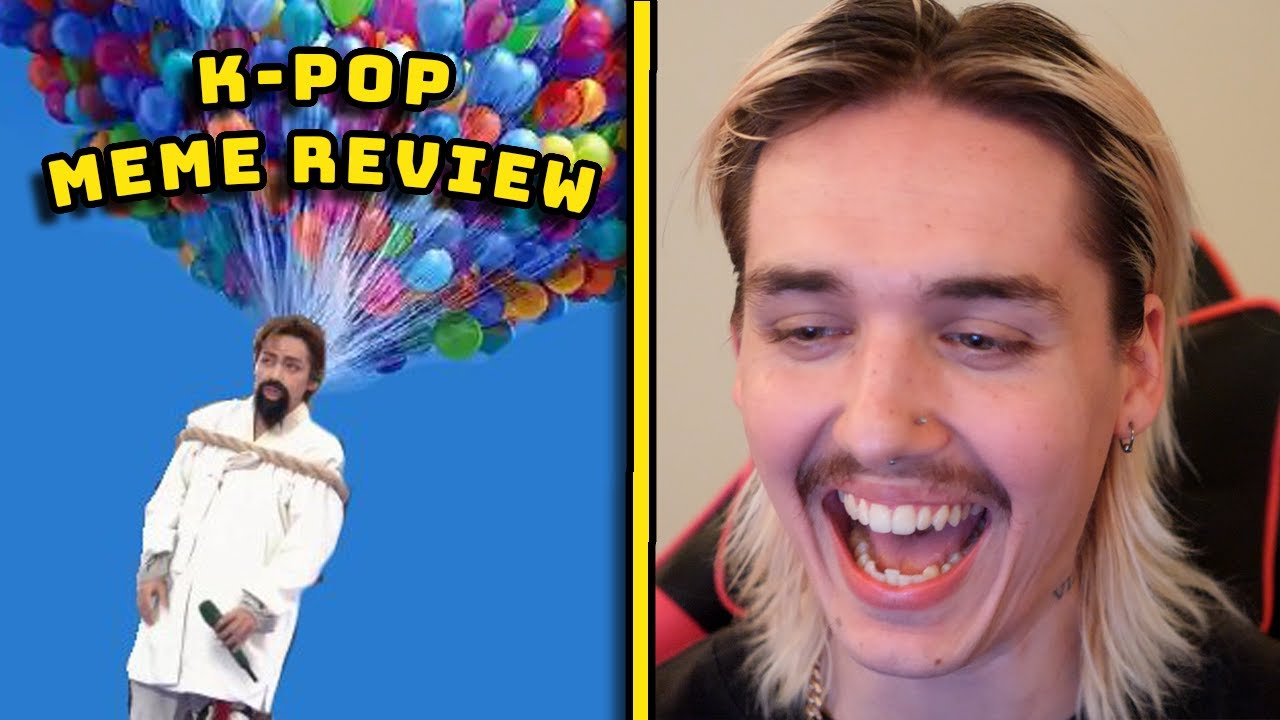 K-POP MEME REVIEW #15