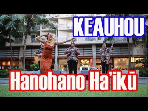 Hanohano Haiku - Keauhou