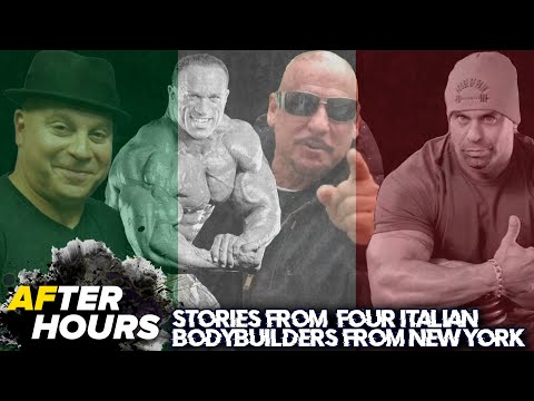 ITALIAN STEREOTYPES (HILARIOUS)! AH Podcast (2/16/21)