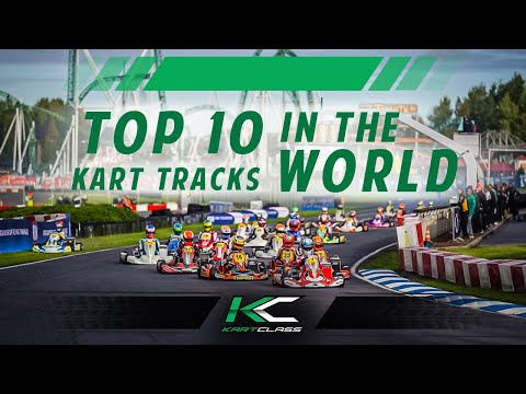 Download Top 10 Go Kart Tracks in the World