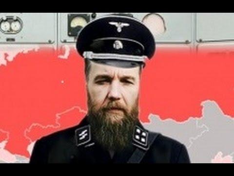 Кургинян об оккультном фашисте Дугине [Kurginyan about occult fascist Dugin