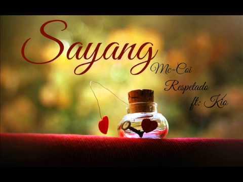 Sayang - Mc-Coi x Respetado ft: Kio (dcvrecords2015)