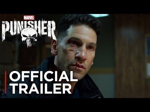 Marvel's The Punisher: Season 2   Official Trailer [HD]   Netflix