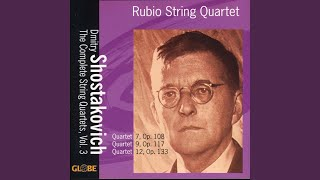 String Quartet No. 12 in D Flat Major, Op. 133: II. Allegretto
