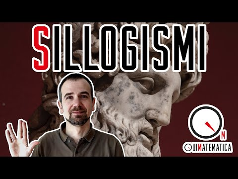 Capire i sillogismi passo per passo