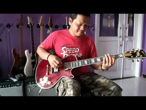 Gun N' Roses - Sweet Child O'  Mine Guitar Cover