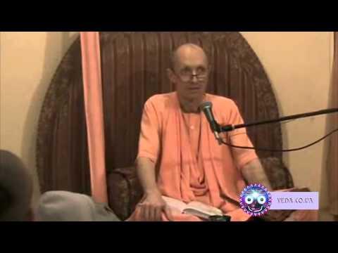 Шримад Бхагаватам 3.18.10-12 - Бхакти Ананта Кришна Госвами