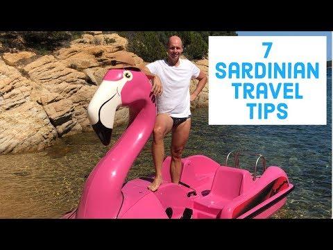 7 Sardinian Travel Tips
