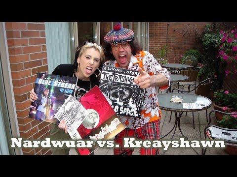 Nardwuar vs Kreayshawn
