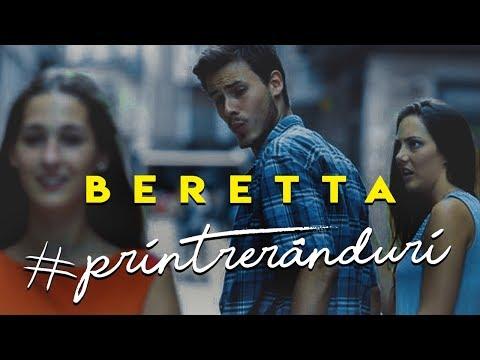 Carla's Dreams - Beretta   Despre ce sunt versurile #printreranduri