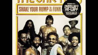 Bar Kays - Shake Your Rump To The Funk (Skeewiff Re-Wiff)
