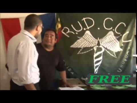 Legal Marijuana in Uruguay