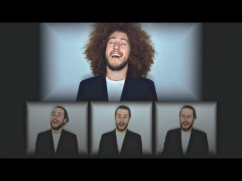Send in the Clowns -  A Little Night Music - Acapella Arrangement