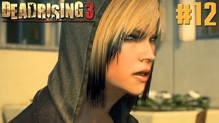 Dead Rising 3 - PC Gameplay Walkthrough Max Settings 1080p Part 12