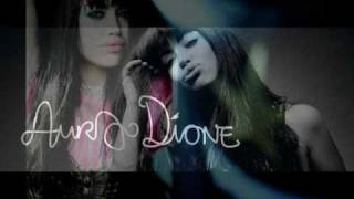 Aura Dione-Glass Bone Crash