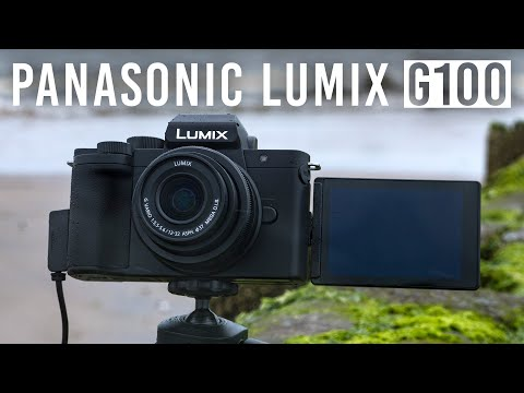 Panasonic Releases the Lumix DC-G100 Mirrorless Camera for Vloggers; More Info at B&H