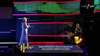 Hebe (Estreia na Rede TV!) - Abertura, Trecho e Encerramento - 15/03/2011 - RedeTV HDTV