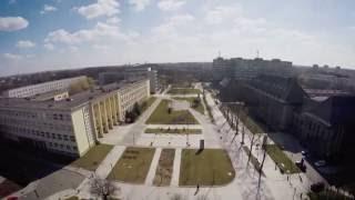 Repeat youtube video Wczoraj i dziś... Politechnika Śląska w latach 2008-2016, czerwiec 2016