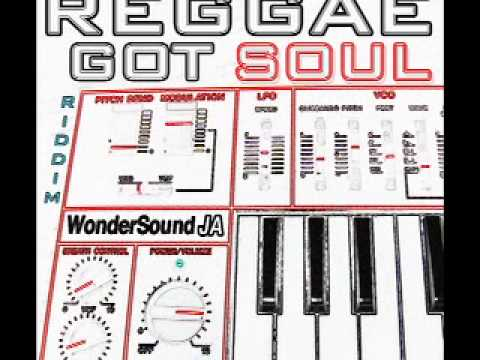 "REGGAE GOT SOUL ""It's You featLion MASTER"""