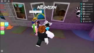 Roblox assasin con persone fresche !!