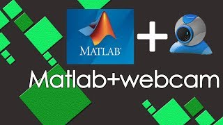 How to install webcam to Matlab.