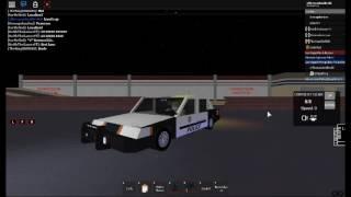 Roblox Las Vegas Metropolitan Police Department Patrol Part 2
