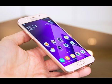 Samsung Galaxy A5 (2017) - recenzja, Mobzilla odc. 354