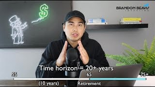 Advice For Older Investors - Is It Too Late To Start? (Stock Market Retirement)