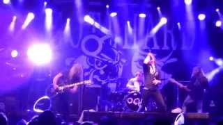 GOTTHARD - My Belief - (HQ sound live playlist)