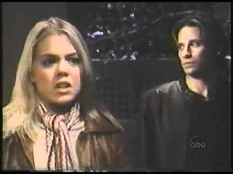 OLTL - Todd & Jessica - 2002 New Years Eve