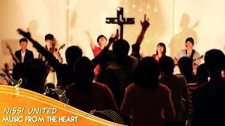 Nissi Live Worship - Chúc Tôn Vua Vinh Hiển & Hãy Vỗ Tay Vui