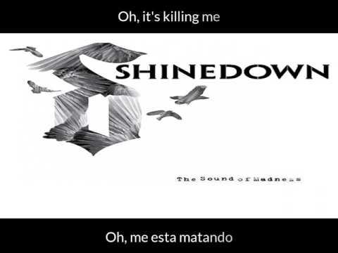 Shinedown - The crow & The butterfly (Sub Español)