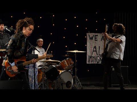Local 909 in Studio : Making Movies - 'The Full Session' I The Bridge