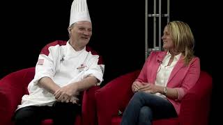 It's Personal   The power of giving back with Chef Tim Twiford and Chrissy Twiford!