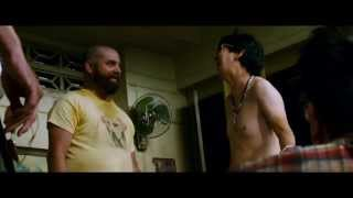 """The Hangover Part III - """"A Look Back"""""""