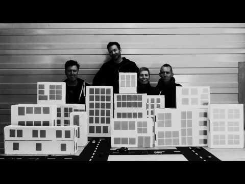 endanger - es ist nie still (Offizielles Musikvideo)