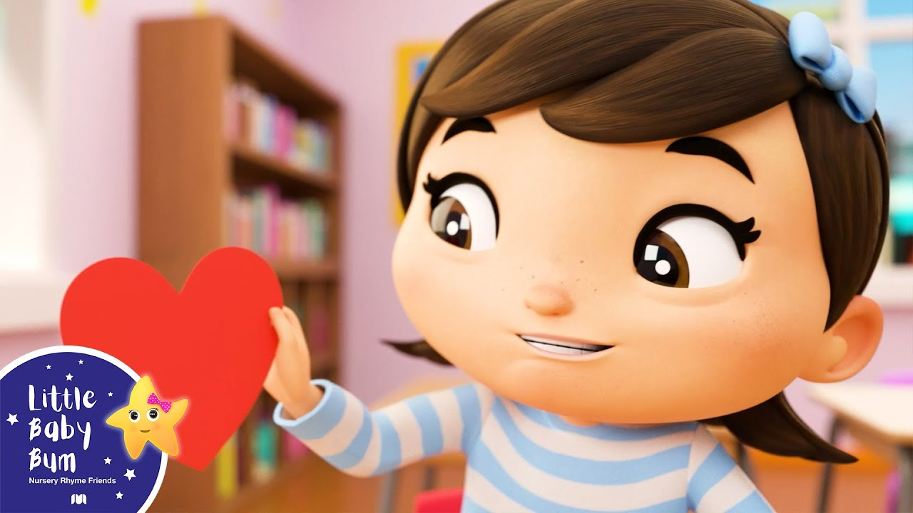 I Love My Family Song - Little Baby Bum | Baby Songs | Nursery Rhymes For Kids | Songs For Kids