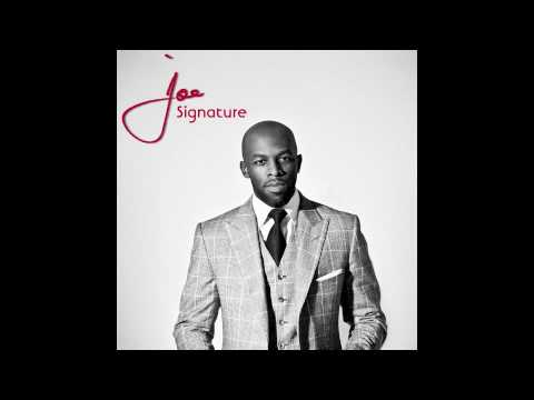 Joe - Sweeter Then Sugar