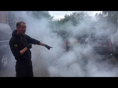 What is White Exhaust Smoke?
