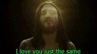 John Frusciante - God   with Lyrics