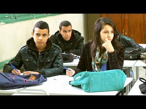 Tunisie ....un pays où les femmes sont libresde YouTube · Durée:  1 minutes 32 secondes