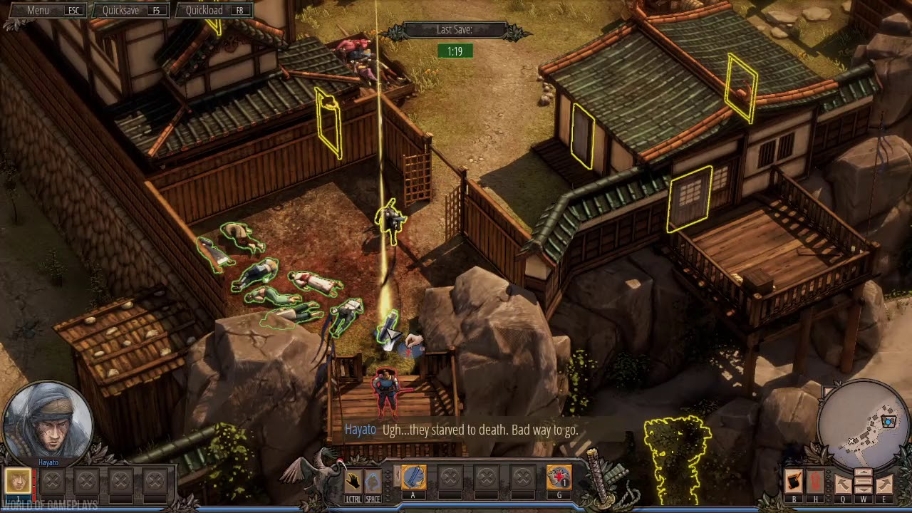 Shadow Tactics - Epic Games Store Free Game 28-December ...
