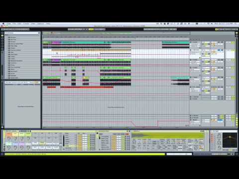 Quick Tips for bootleg remixes in Ableton Live | Ableton Tutorial | Bootleg Remixes