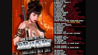 DJ KENNY BRAVERY MIX 2013 (BRAND NEW)